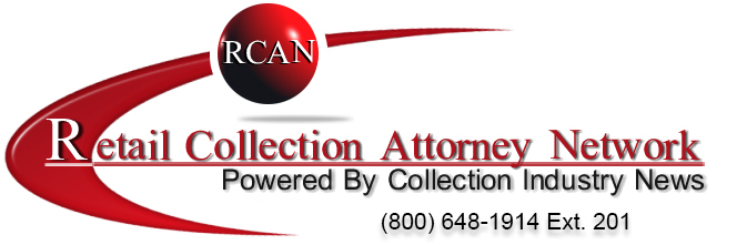 RCAN - Search For A Retail Collection Attorney